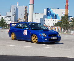 Subaru Polska - Zlot Plejad 1.6.2018